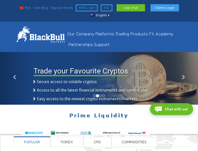 BlackBullMarkets.com