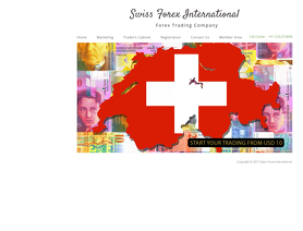 SwissForexInt.com