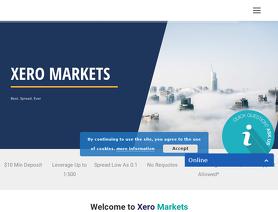 XeroMarkets.com