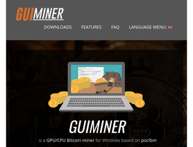 GUI Miner | Bitcoin Mining Software Reviews | Forex Peace Army