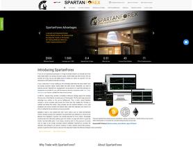 SpartanForex.com