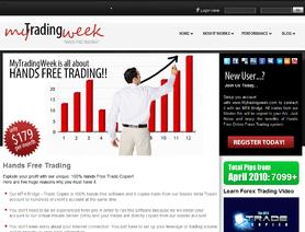 MyTradingWeek.com