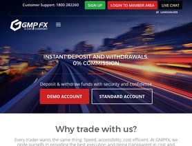 GMPFX.com