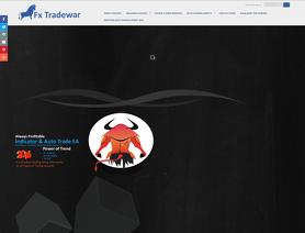 FXTradewar.com