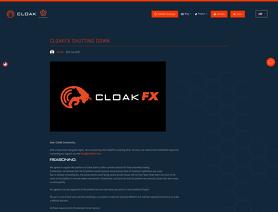 CloakFX.com