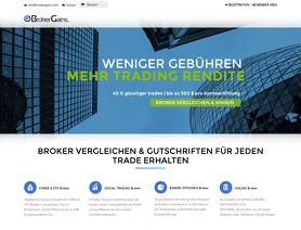 BrokerGains.com
