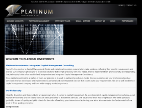Platinum-Investments.net