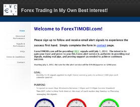 ForexTIMOBI.com
