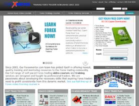 ForexMentor.com (Peter Bain)