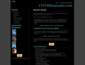 cot4metatrader.com