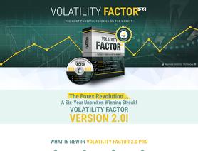 VolatilityFactor2.com