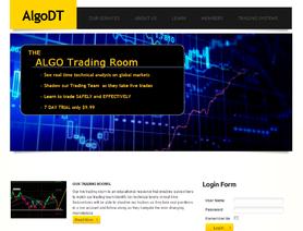 AlgoDayTrader.com