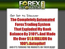 ForexAutomatorPro.com