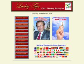 LuckyTips.co.uk (Dr. Zain Agha)