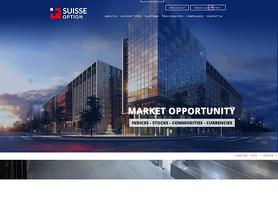 SuisseOption.com
