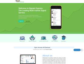 SignalsExpress.com