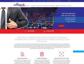 WesternFX.com
