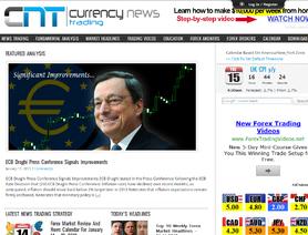 CurrencyNewsTrading.com (Henry Liu)