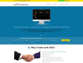 AlfaFinancials.co.za
