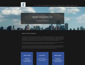 IronTradingFX.com