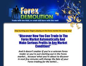 ForexDemolition.com