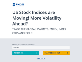 FXCM | Forex Brokers Reviews | Forex Peace Army