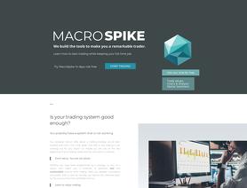 MacroSpike.com