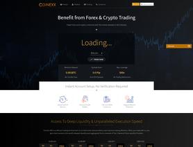 Coinexx