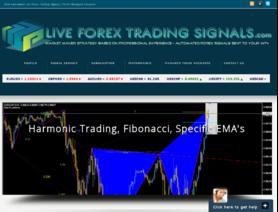 LiveForexTradingSignals.com
