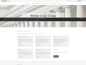 WCGplc.co.uk