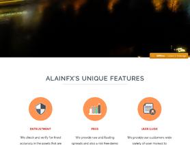 AlainFX.com