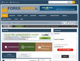 ForexFabrik.de
