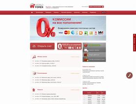 WForex.ru (World Forex Corp)