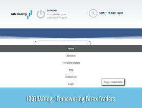 IQQTrading.com