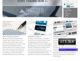TradeSolid.com