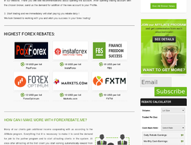 ForexRebate.me