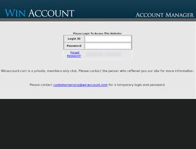winaccount.com