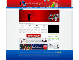 KaushikTradingSystem.com