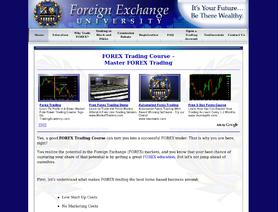 foreignexchangeuniversity.com