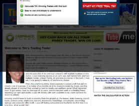 TimsTradingTools.com (Tim Morrow)