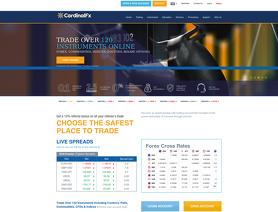 CardinalFX.trade