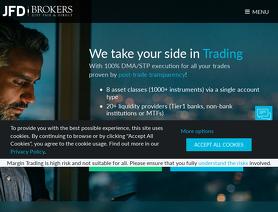 JFDBrokers.com (JFD Overseas Ltd)