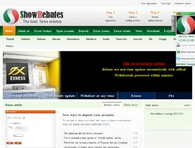 ShowRebates.com