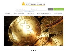 FXTradeMarket.com