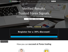 Profit forex signals forex peace army