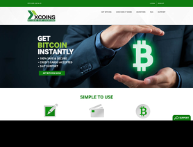 xCoins.io
