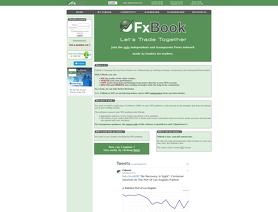 FxBook.org