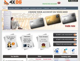 4XDG.com (Developing Growth)