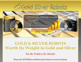 GoldSilverRobots.com