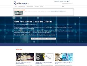 elliottwave.com (EWI - Elliott Wave Internationial)